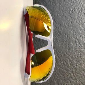 Oakley sunglasses!!! (Sporty)